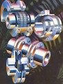 Falk Grid and Gear Couplings